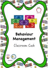 Classroom Cash!