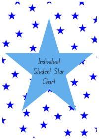 Behaviour Management - Star Chart