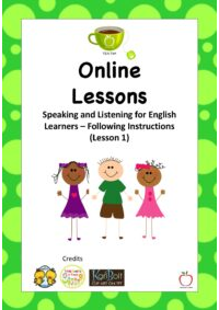 Following Instructions Online Booklet