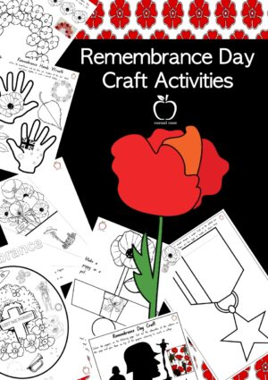 Remembrance Day Craft Activities