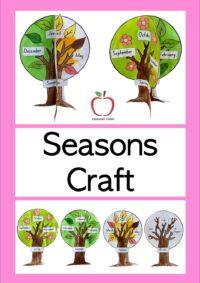 Seasons Craft