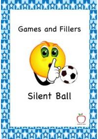 Silent Ball Game