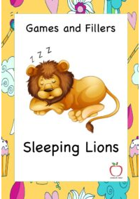 Sleeping Lions Game