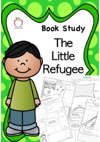 The Little Refugee Book Study
