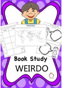 Weir Do Book Study