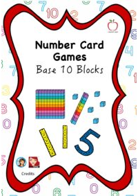 Number Card Game
